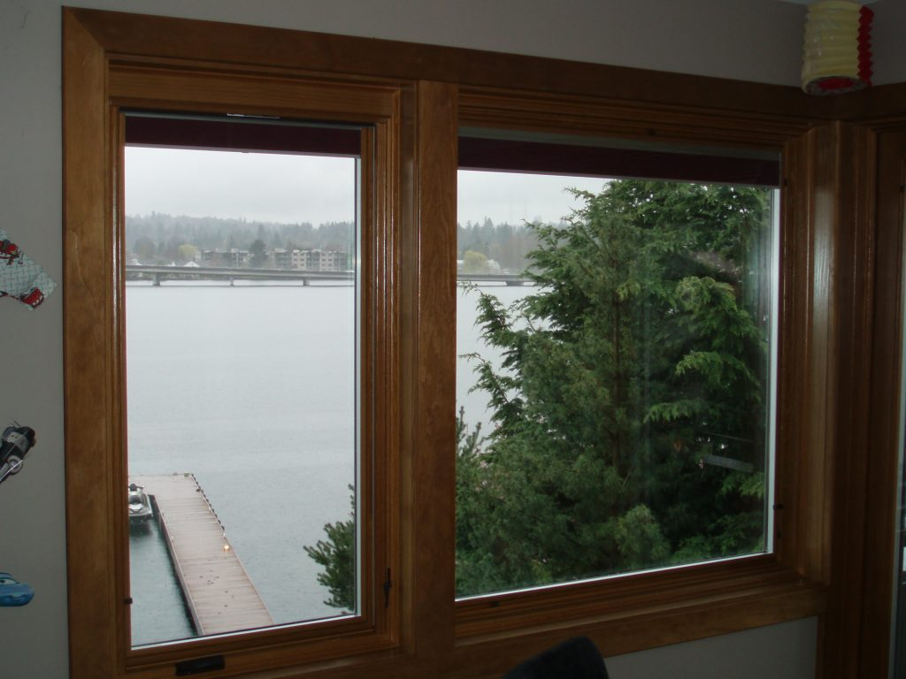 Pella Designer Series Wood Windows