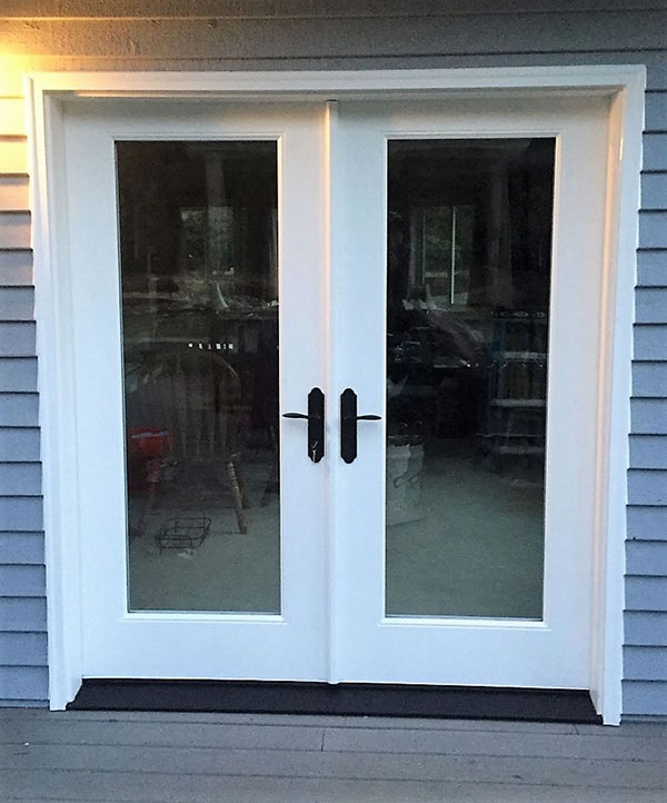 French Door Replacement
