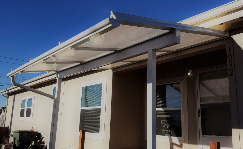 Patio Cover Awning Installers Marysville