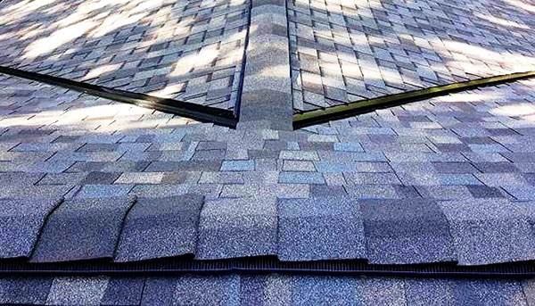 Proper Select ShingleMaster Roof Installation