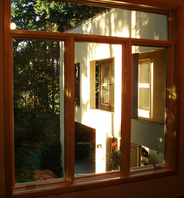 Redmond Kirkland Wood Window Replacement
