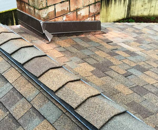 WeatherSafe Roofing System
