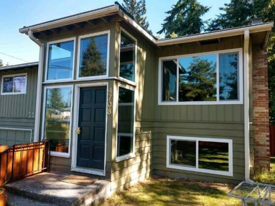 Contemporary Window Replacement